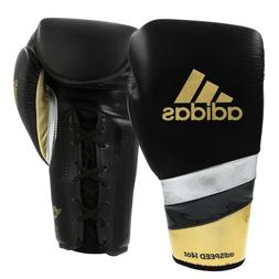 adidas Adi-Speed 500 Pro Boxing and Kickboxing Gloves for Wo