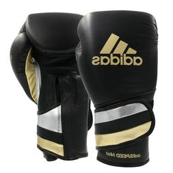adidas Adi-Speed 501 Pro Boxing and Kickboxing Gloves for Wo