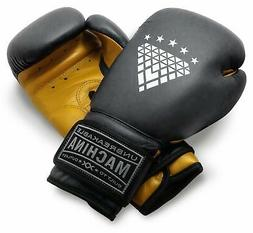 Machina Carbonado 14 Ounce Women's Leather Boxing Gloves - G