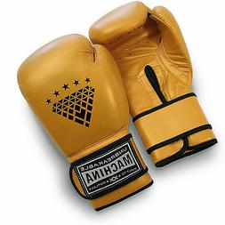 Machina Carbonado 16 Ounce Women's Leather Boxing Gloves - Y