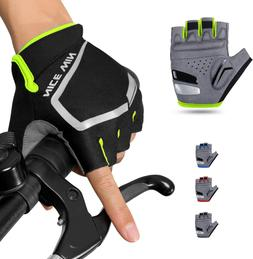 NICEWIN Cycling Gloves Motorcycle Bike Mountain- Road Bicycl