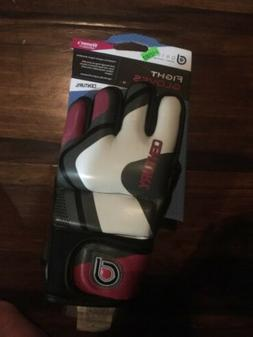 Century Drive Fight Sparring MMA Gloves Wh/maroon/grey  Med