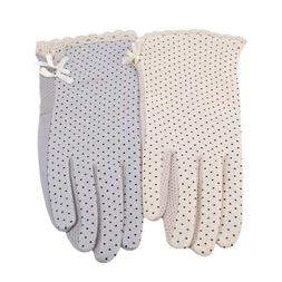 Driving Gloves New Summer Anti UV Sun Protection Touch Scree
