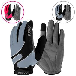 Full Finger Cycling Gloves Bicycle Bike MTB Touchscreen Moto