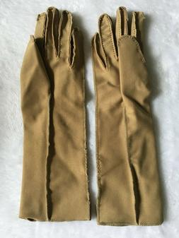 Isotoner Full Finger Therapeutic Compression Gloves XS 25831