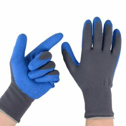 Gardening Gloves Work Gloves Womens Mens Safety Protection G