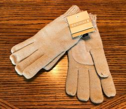 Isotoner Gloves, NWT, Thinsulate Insulation, Style is Aris 1