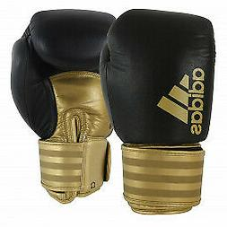 adidas Hybrid 200 Leather Boxing and Kickboxing Gloves for W