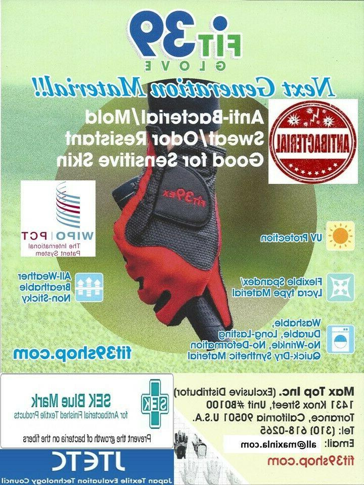 anti bacterial glove for traveling women multi