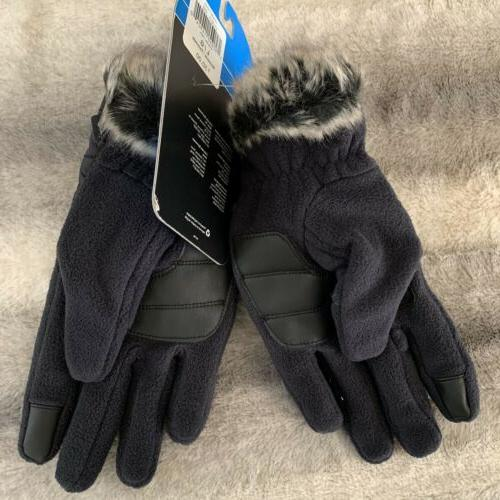 Columbia Women's Heavenly Gloves In Size New With