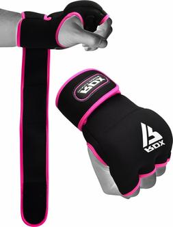 RDX Ladies Boxing Inner weightlifting Gym Gloves Hand Wraps