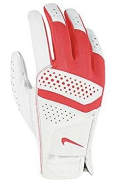 New Left Golf Glove Large Women's Nike Tech Extreme Leather