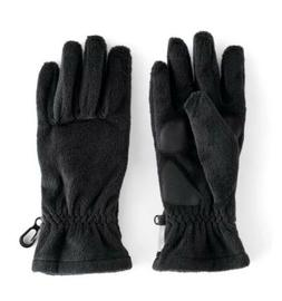 NWT Women's Columbia Blustery Summit Gloves - Black - S, M,