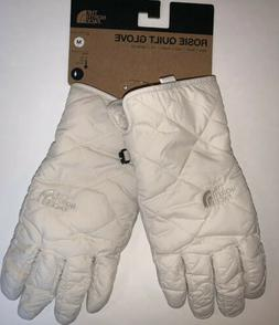 NWT The North Face Women's Rosie Quilt Sherpa Gloves  $35  V