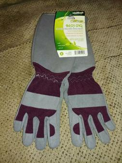Professional Rose Pruning Thorn Proof Gardening Gloves Size