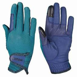 Horka Ride More Womens Gloves Everyday Riding Glove - Summer