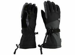 Columbia Whirlibird Ski Gloves Womens Sizes S-XL Waterproof