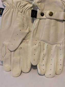 white leather equestrian riding gloves horse women