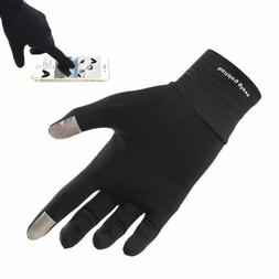 Winter Touchscreen Gloves Thermal Warm Windproof Mittens Spo
