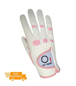 Women Golf Gloves Weathers of Pro Grip S M L XL Left And Rig