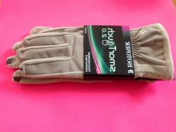 ISOTONER WOMEN'S SMARTOUCH THIRD FINGER FUNCTION GLOVES Came