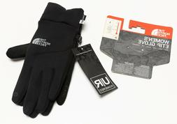 Women's TNF The North Face W E-Tip Etip Touchscreen Gloves B