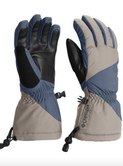 Columbia Women S Tumalo Mountain Gloves Waterproof Snow Ski