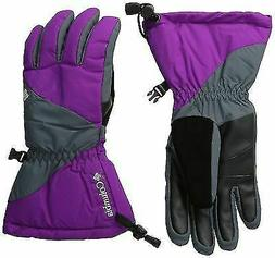 Columbia Women's Tumalo Mountain Ski Gloves Sizes S-XL Water