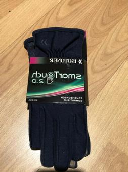 Women's Isotoner Smart Touch 2.0 Gloves Touchscreen Compat
