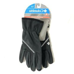 Columbia Womens Wind Bloc Gloves Omni Heat Windproof Touchsc